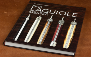Christian Lemasson: Das Laguiole-Messer